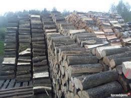 Drewno do kominka oraz piecaca C.o- kominkowe-opałowe !