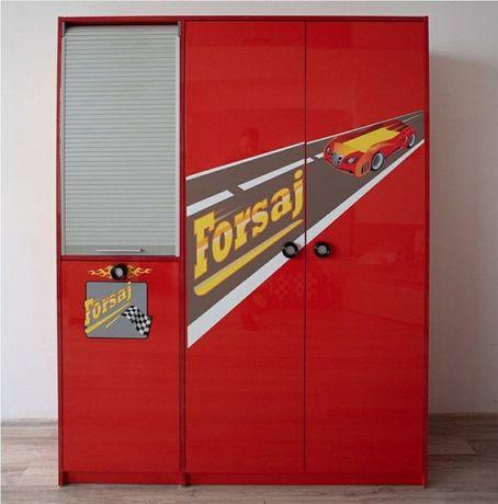 Форсаж Эмбавуд (Embawood) шкаф, книжный шкаф, тумба
