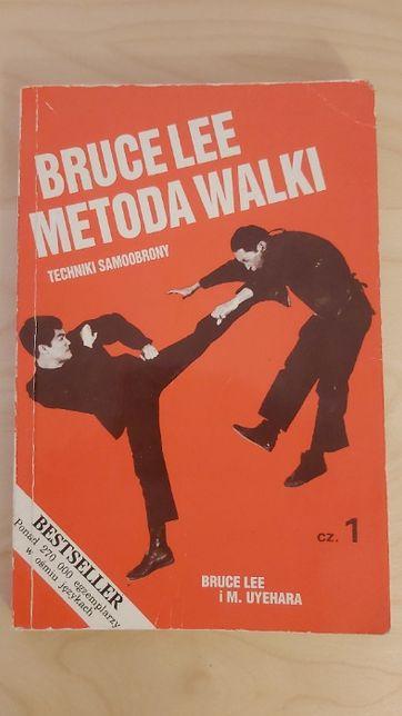 Bruce Lee metoda walki – techniki samoobrony cz.1