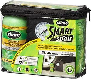Kit Reparação PNEU ! Slime Smart Repair Kit