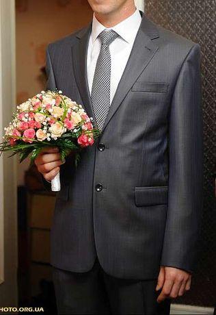 свадебниу костюм