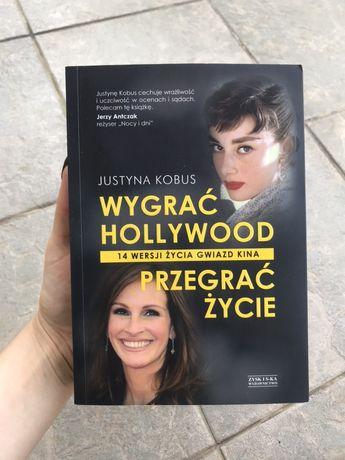 Książka o gwiazdach Hollywood