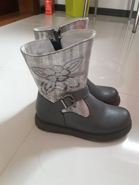 Чоботи сапоги ботинки 29 розмір