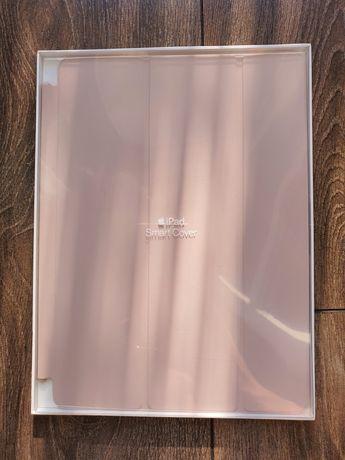 "Orginalne etui iPad 9,7"" cala, nakładka Smart Cover Pink Sand"