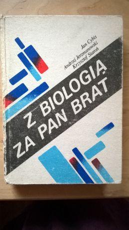 Z biologią za pan brat