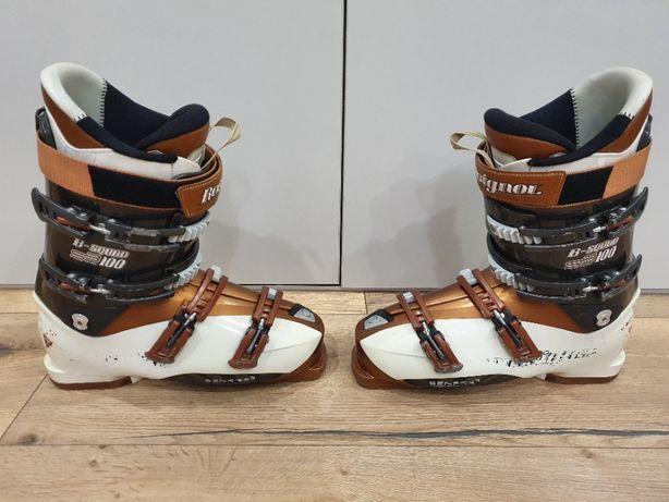 Buty narciarskie Rossignol B-Squad Sensor 3 100 rozm. 29,5