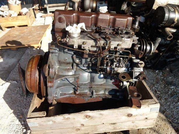 Motor Retroescavadora New Holland NH95