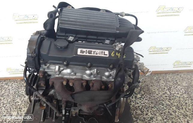 Motor Nu Opel Corsa A Caixa (S83)
