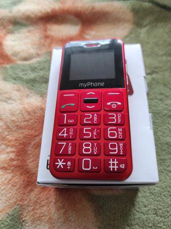 Telefon myPhone  halo easy