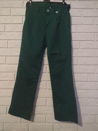Spodnie robocze męskie NOWE