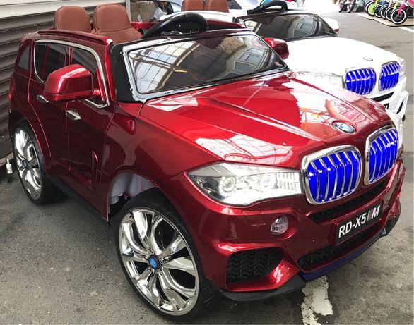 Детский электромобиль BMW  с планшетом-идеальное авто для ребенка