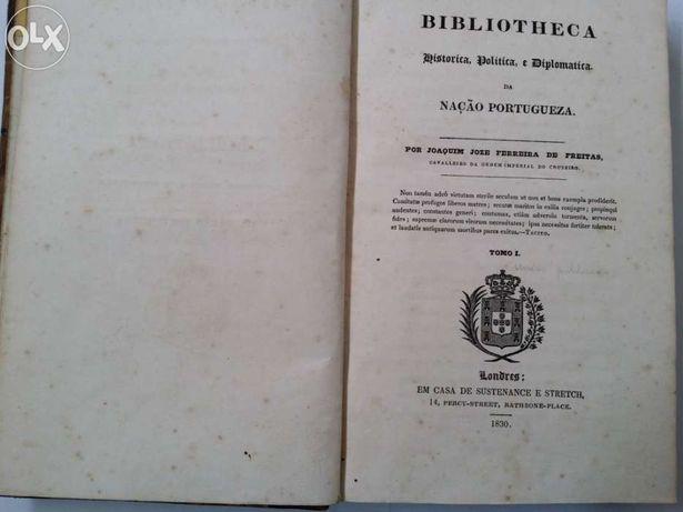 Livro antigo antiguidade