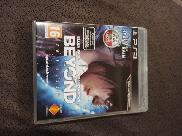 Gra Beyond Dwie Dusze PS3