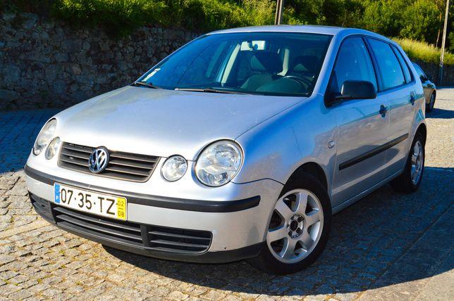 VW Polo 1.4 TDI 5L