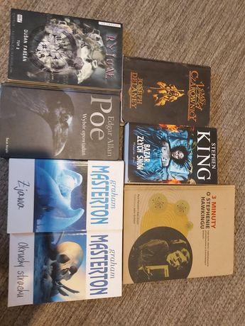 Ciekawy Zestaw książek