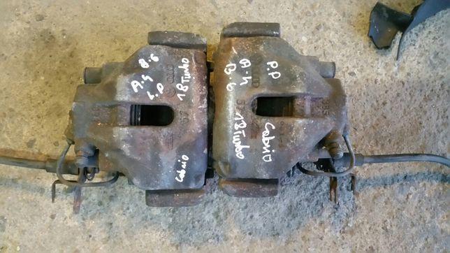 Audi a4 b6 b6 a6 c5 Zaciski hamulcowe przód 312 mm komp. 1.8 t 2.5 tdi