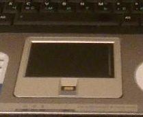 Тачпад для ноутбука