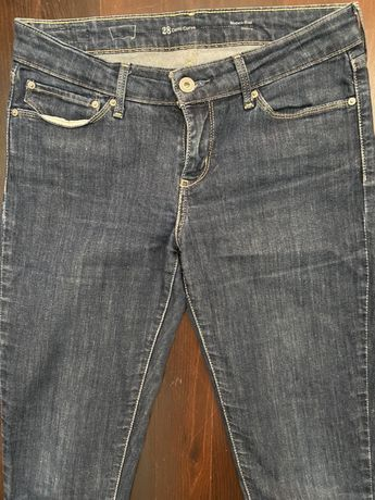 Jeansy LEVIS damskie spodnie dzinsowe M 28