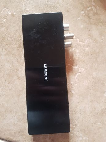Samsung One Connect + kabel