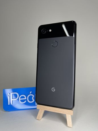 Google Pixel 3 XL 4/64GB Black/no box/Гарантія/Обмін