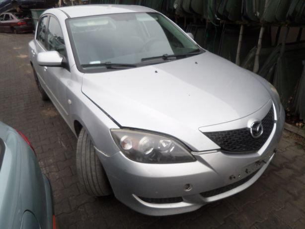 Mazda 3 1.4 2004