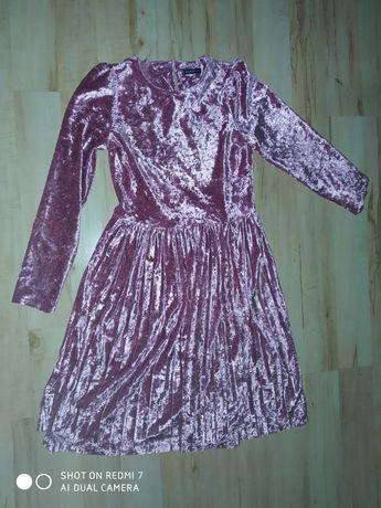 Piękna sukienka marki Reserved