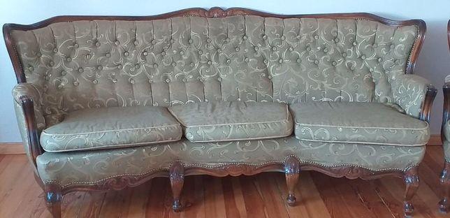 Sofa, fotele