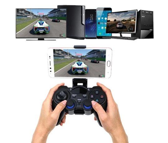 Bezprzewodowy pad do gier PC,  PS3 Android, TV Box 2.4Ghz wireless