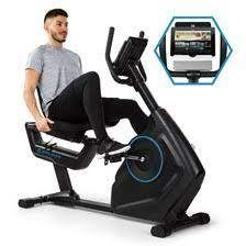 Capital Sports Evo Deluxe Trenażer rowerowy cardio rower treningowy