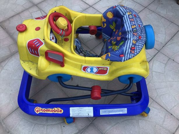 Brinquedos / gadgets infantis
