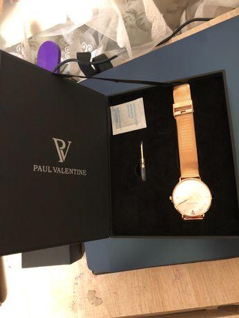 Продам часы Paul Valentine (оригинал)