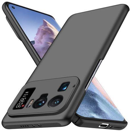 Capa Rigida e Fina para Xiaomi Poco F3, Mi 11X Pro, Mi 11i, Mi 11, Mi 11 Pro,Mi 11 Lite, Mi 11 Ultra