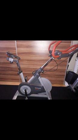 Rower spiningowy stacjonarny Kettler Racer GT