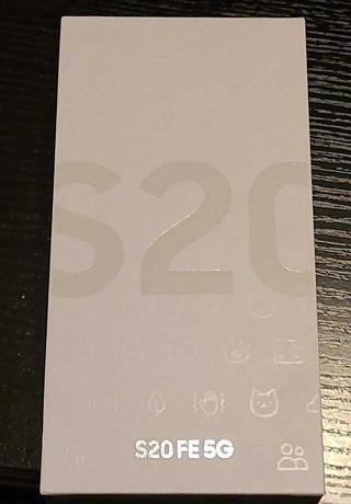 Samsung s20fe 128gb