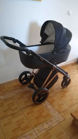 wózek adamex okazja