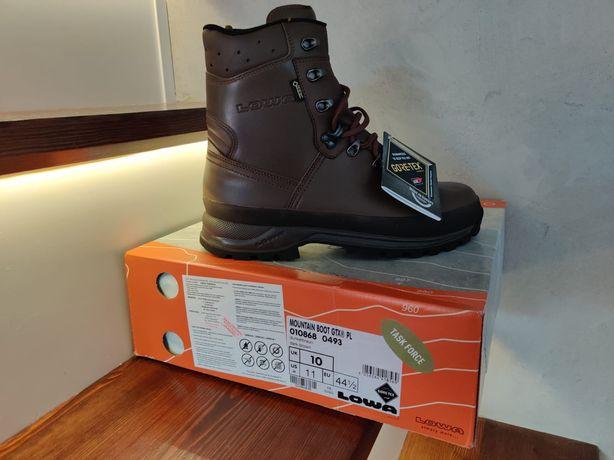 Mountain Boot GTX rozmiar 44,5 brązowe