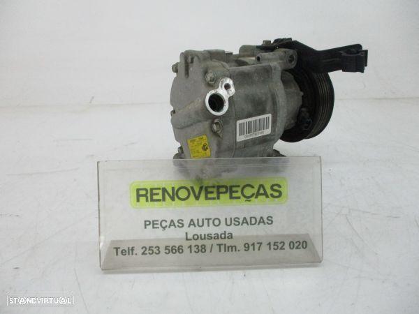 Compressor Do Ar Condicionado Ford Ka (Ru8)