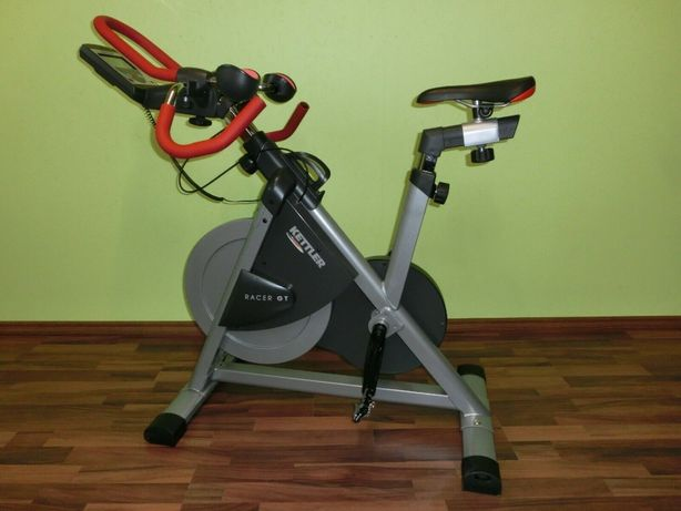 Kettler RACER rower spinningowy