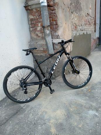 Продам велосипед Leon  TN 90 dd 29 20 рама