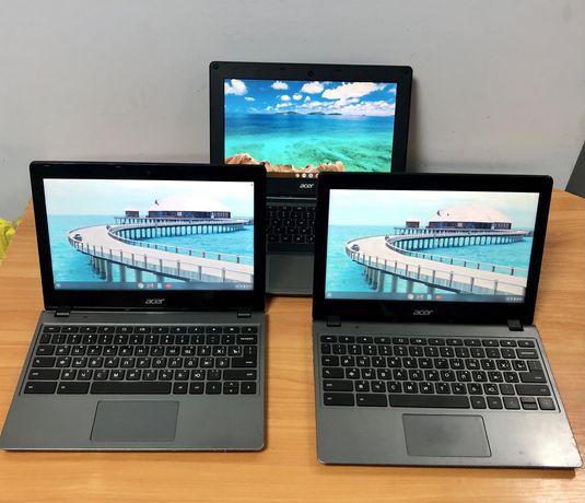 ChromeBook, Ультрабук, Ноутбук, Acer Оптом 3 шт