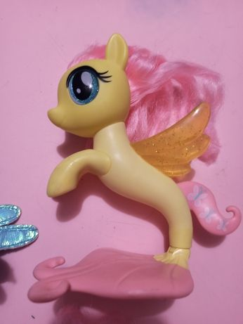 Oryginalne kucyki Pony