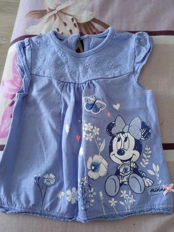 Одежа для девочки платья, бодик 56, 62