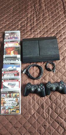Tenho pra venda PS3