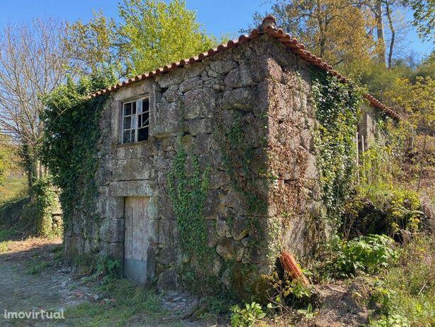 Quinta T2 Com Projecto Para Turismo Rural - Arcos de Vald...