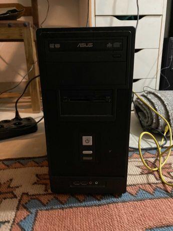 PC's e Impressoras