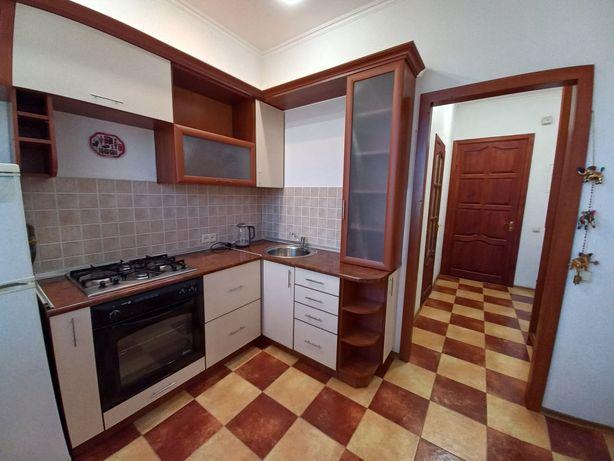 Сдается 1к уютная, современная квартира Киквидзе 15а