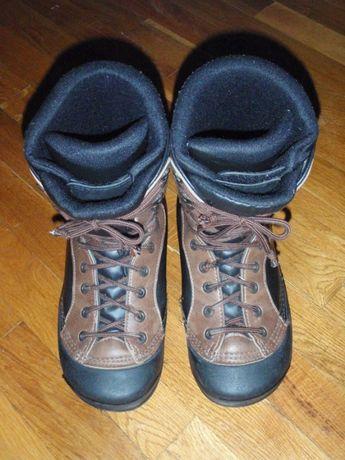 Сноубордические ботинки Shark Modes, по стельке 26 см.