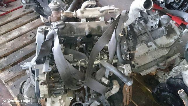Motor Fiat Ducato 2.0 JTD