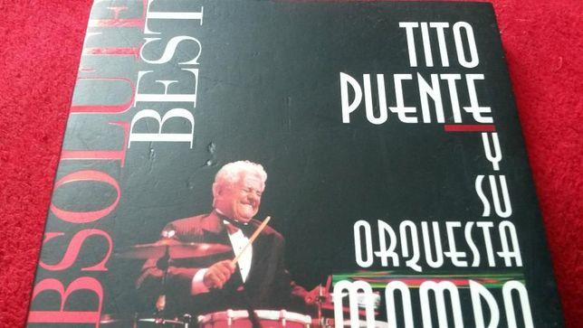 Cds Tito puente y su orquestra