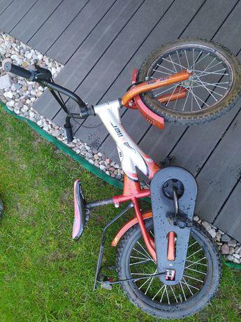 Rower Mexller BMX koła 16